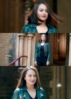 Sonakshi Sinha in Force 2