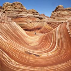 Secret location, somewhere in Arizona...