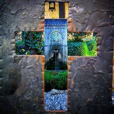 #rodos #rhodes #rhodesoldtown #yard #forecourt #stonesfloor #greece #grecja #holiday #wakacje #trip #mobilephotography #mobilephoto #huaweiphotography #huawei #leicadualcamera #hiddenview #instagram #hiddengarden #instagood #fountain