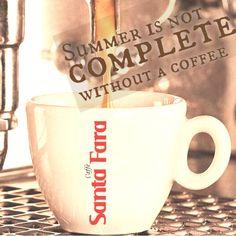 Buongiorno!!! Buon  primo lunedì d'estate!!!  #summer #coffee #SFcaffè #ilcultodelcaffè