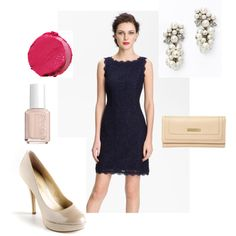 Wedding Guest Look-obsessed with this dress!