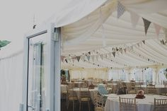 Traditional, Hand-made Tea Party Wedding in Scotland | Love My Dress® UK Wedding Blog