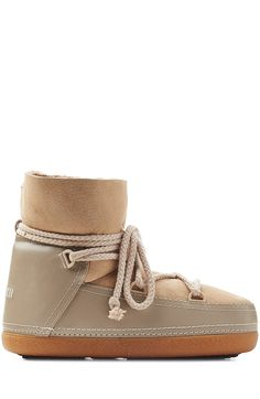 INUIKII Suede Ikkii Classic Low Boots. #inuikii #shoes #boots