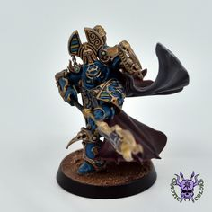 Thousand sons (Tzeentch) - Sorcerer #ChaoticColors #commissionpainting #paintingcommission #painting #miniatures #paintingminiatures #wargaming #Miniaturepainting #Tabletopgames #Wargaming #Scalemodel #Miniatures #art #creative #photooftheday #hobby #paintingwarhammer #Warhammerpainting #warhammer #wh #gamesworkshop #gw #Warhammer40k #Warhammer40000 #Wh40k #40K #chaos #warhammerchaos #warhammer40k #tzeentch #thousandsons #Sorcerer 40k Armies, Thousand Sons, Warhammer 40000, Space Marine, Minis, Lion Sculpture, Miniatures, Change, Creative