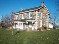 Neilson House, Scarborough, Ontario near Malvern (Toronto)