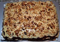 Prajitura cu unt de arahide - de post ~ Bucataria Irinei... Vegan Recipes, Cooking Recipes, Vegan Food, Unt, Vegan Cake, Banana Bread, Ice Cream, Vegetarian, Desserts