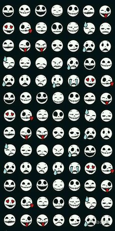 Jack emojis