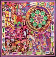 mexican primitive art - Buscar con Google