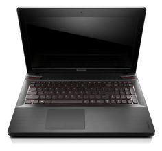 Lenovo IdeaPad Y500 15.6-Inch Laptop (Metal - Dusk Black)
