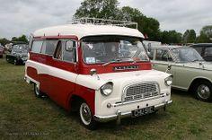 Dormobile Romany Deauville Motorcaravan