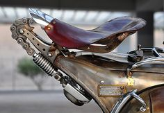 Already had posted this bike on the blog but just one picture. Now I found the bui...