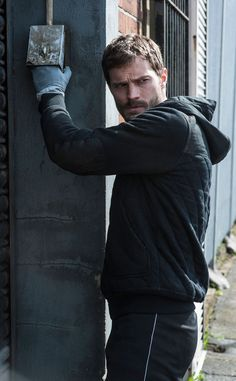 Jamie Dornan is being considered to play Will Scarlett in Robin Hood: Origins; the film currently stars Taron Egerton, Eve Hewson, and Jamie Foxx. Summer Tv Shows, Fall Tv Shows, Jamie Dornan, Fifty Shades Movie, Fifty Shades Of Grey, 50 Shades, Hugo Boss, Fallen Tv Series, Series 3