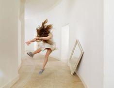 Creative Photography by Julia Fullerton-Batten