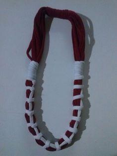 Trapillo collar