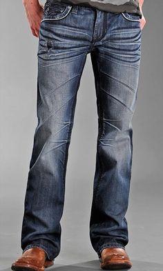 Rock n' Roll Cowboy jeans