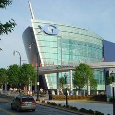 GA Aquarium Atlanta ❤
