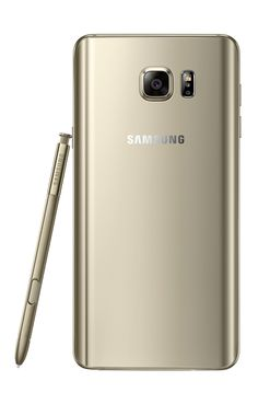 Samsung Galaxy Note 5 Specifications