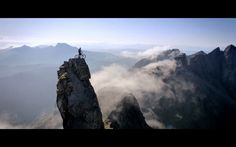 #TheRidge is the brand new film from Danny Macaskill... For the first time in one of his films Danny climbs aboard a mountain bike and returns to his native ...