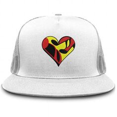 Awesome Tee  Music Note Heart hat T-Shirts