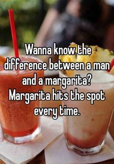 National Tequila Day is on July 24 for all of the margarita lovers out there. Here are 25 tequila quotes and memes about margaritas to remind you why you love them so much. Margarita Quotes, Tequila Quotes, Alcohol Quotes, Alcohol Humor, Funny Alcohol, National Tequila Day, National Margarita Day, Bar Quotes, Funny Quotes