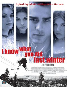 I Know What You Did Last Winter 2005