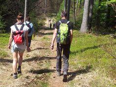 BLOG: 'Zoek en vind je #wandelmaatje bij OutdoorFriends' #wandelen