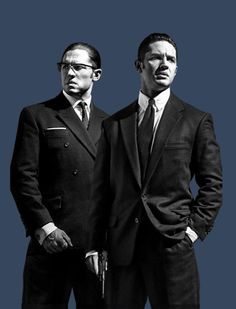 Tom Hardy - There was an advance screening of LEGEND in London last night (July 13th 2015) and Tom and the film are getting raves. Click for details
