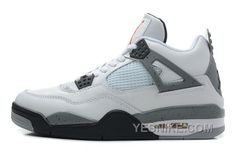 http://www.yesnike.com/big-discount-66-off-air-jd-4-iv-retro-white-blackcement-grey-cheap-for-sale-b4dez.html BIG DISCOUNT! 66% OFF! AIR JD 4 (IV) RETRO WHITE/BLACK-CEMENT GREY CHEAP FOR SALE B4DEZ Only $80.00 , Free Shipping!