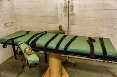 The Pharmacology & Toxicology Of Execution  By Lethal Injection