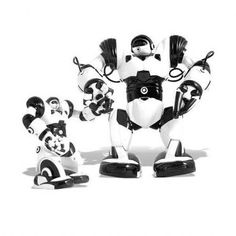 Mini Robosapien | Robot | Juguete - Todo para el PC | Regálate lo mejor en tecnología
