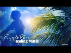 Beautiful Long Time Relaxing Music (first breath)
