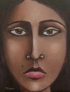 Jennifer Yoswa art