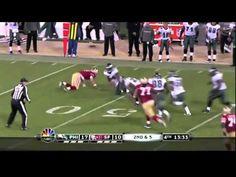 2010-2011 Philadelphia Eagles highlights