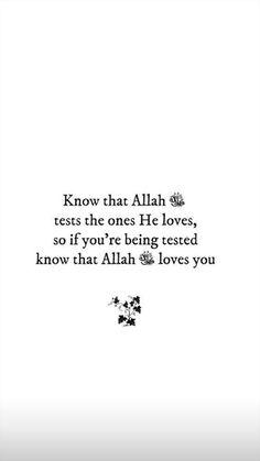 Muslim Love Quotes, Beautiful Islamic Quotes, Quran Quotes Love, Quran Quotes Inspirational, Allah Quotes, Self Love Quotes, Worth Quotes, True Quotes, Book Quotes