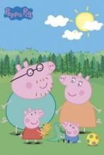 小猪佩奇矢量图_百度图片搜索