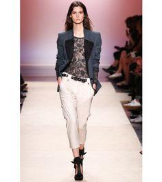 #isabelmarant - daker cotton linen-blend blazer