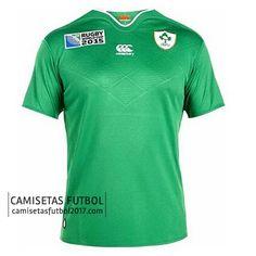 Camiseta de rugby de Irlanda 2015 28,9€