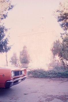 1968 Dodge Coronet 500. Expired film results.
