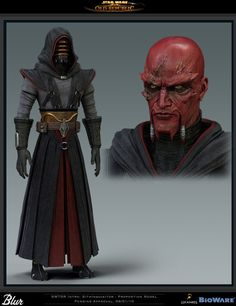 Sith Inquisitor, Shaun Absher on ArtStation at http://www.artstation.com/artwork/sith-inquisitor