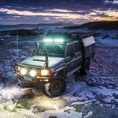 Read information on motorcycle camping diy Check the webpage for more info. Toyota Camper, Toyota Lc, Toyota Trucks, Toyota Tundra, Motorcycle Camping, Camping Gear, Adventure 4x4, Hunting Truck, Land Cruiser 70 Series