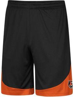 Men s Cincinnati Bengals Targeting Shorts  Majestic shorts Bengals New Look  Fashion 4b72a60a1