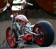 not so Easy Rider | repinned by www.BlickeDeeler.de