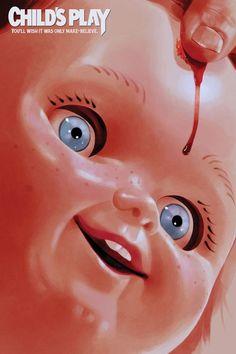 Child's play ( Chucky )