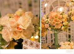 Revelry Event Designers, Fancy That! Events, Tick-Tock florals and Photography by Marianne Lozano