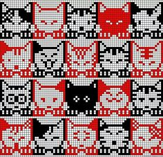 Thrilling Designing Your Own Cross Stitch Embroidery Patterns Ideas. Exhilarating Designing Your Own Cross Stitch Embroidery Patterns Ideas. Alpha Patterns, Loom Patterns, Beading Patterns, Embroidery Patterns, Tapestry Crochet Patterns, Knitting Charts, Knitting Stitches, Cross Stitch Charts, Cross Stitch Patterns