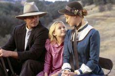 Love Comes Softly   Hallmark Movie  Dale Midkiff as Clark Davis