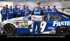 NASCAR 2012:   Sprint Cup Series Daytona 500 NOV 19