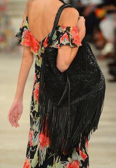 Ralph Lauren - Runway - Spring 2013 Mercedes-Benz Fashion Week