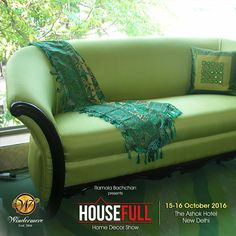 Furniture that will make your home look oh-so-pretty...Lighting, Rugs and Decor finds to jazz up your home #HouseFullExhibition #HomesAndInteriorShow #LifestyleExhibition #DelhiExhibition #Windermere #MadeInIndia #Shopping #OpenEntry #RamolaBachchan #Host