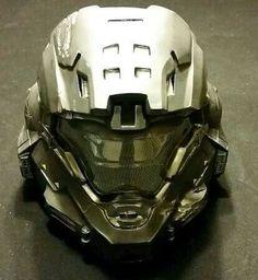 Helmet Armor, Suit Of Armor, Body Armor, Futuristic Helmet, Futuristic Armour, Custom Motorcycle Helmets, Custom Helmets, Motorcycle Bike, Bike Helmets